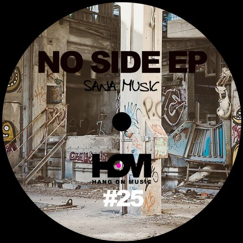 Sana Music - No Side EP [HOM25]